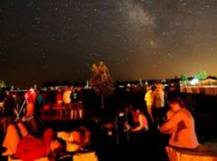 Image for Door County Festival of Fine Arts & Stargazing Party