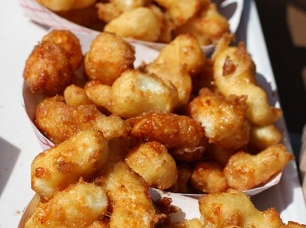 Image for Ellsworth Cheese Curd Festival