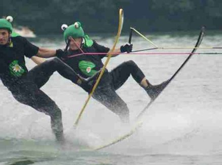 Image for Chain Skiers Water Ski Shows