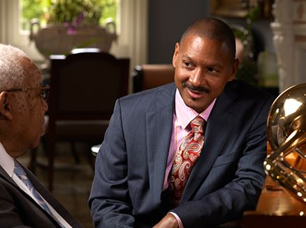 Image for The Last Southern Gentlemen, featuring Ellis Marsalis, Jr., & Delfeayo Marsalis