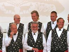 Image for Sangerfest - North American Swiss Singing Alliance