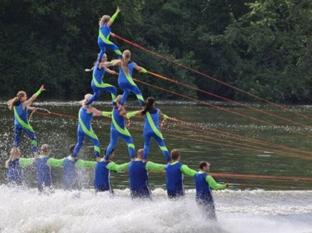 Image for Minneiska Water Ski Shows