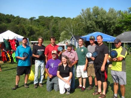 Image for 10th Annual Justin Trails Open