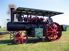 Image for Pickett Steam & Gas Engine Show