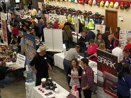 Image for Mount Horeb Business Expo