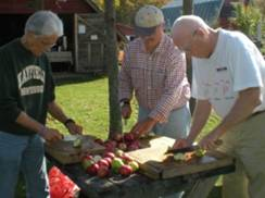 Image for Fall Fun Fest and Cider Pressing Party