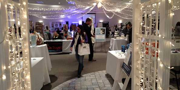 Welcome to the Siren Destination Wedding Fair!  Visit with wedding merchants that represent every service you'll need for your special day!  Visit all booths & enter to win our Grand Prize basket - valued at over $1,000 in 2018!