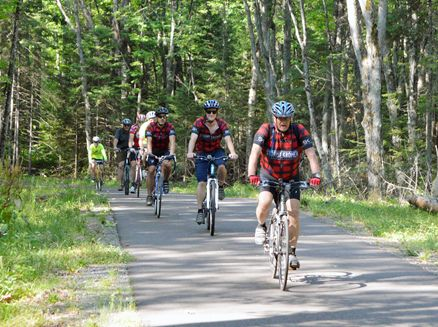Image for Ride with Leinie Bike Ride
