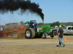 Image for Pepin Lions Club Sanctioned Tractor & Truck Pull