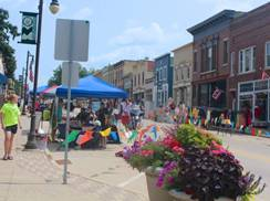 Image for Cambridge Maxwell Street Days