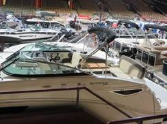 Image for WBAY Boat Show & Waterfront Lifestyle Expo
