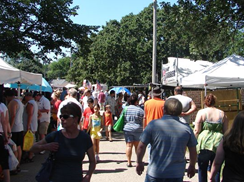 Image for Maxwell Street Days Flea Market