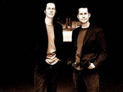 Image for The Guthrie Brothers: A Simon and Garfunkel Experience