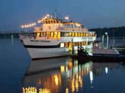 Image for Sunset Dinner Cruise on the St. Croix River