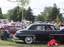 Image for Badgerland Classics & Customs Annual Car Show & Swap Meet