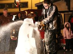 Image for Fire & Ice Festival