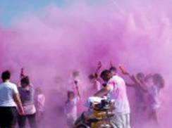 Image for Colors 4aCure 5k