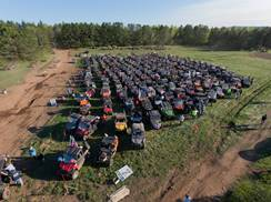 Image for Memorial Weekend ATV/UTV Rally