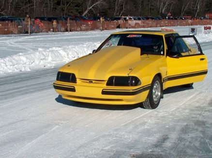 Image for Merrill Ice Drags