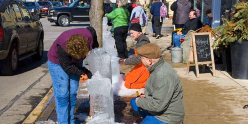 Ice Carvers MKE Images