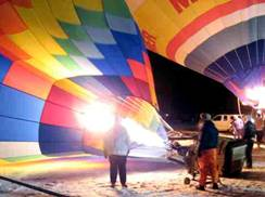Image for Hot Air Affair