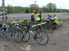 Image for Chippewa Valley Century Ride