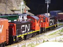 Image for Delavan Train Show