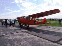 Image for EAA Warbirds Fly-In