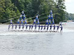 Image for Wisconsin State Water-Ski Show Championship