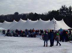 Image for Northern Wisconsin Winter Fest Games