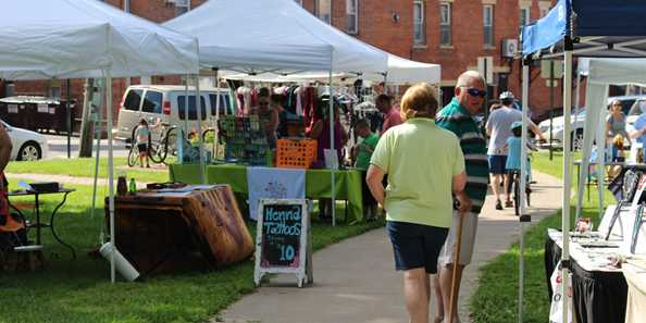 Southwest Music Craft and Vendor Fair