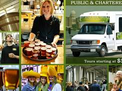 Image for Brewers & Vintners Tour