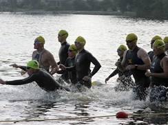 Image for Winnebago County Triathlon