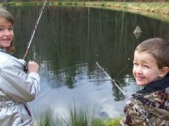Image for Family Fishing Fun