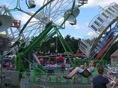 Image for Vilas County Fair