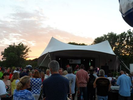Image for Delafield Block Party: Food & Music Festival