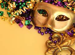 Image for Northland Mardi Gras