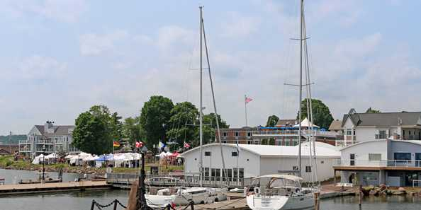 Bayfield Festival of Arts and Gallery Tour