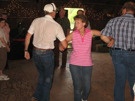 Image for German Settlement Barn Dance