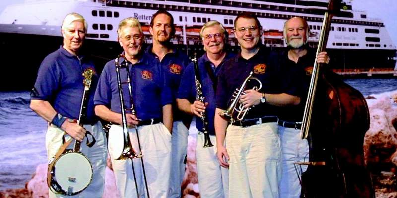 Climax Jazz Band