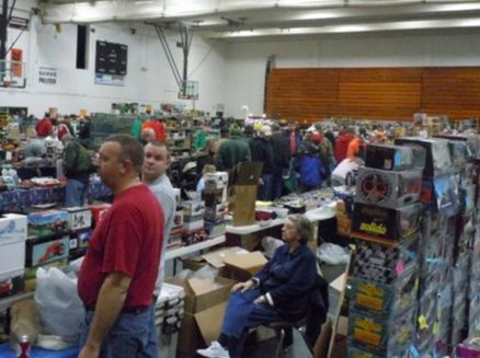 Image for 25th Annual Farm Toy and Craft Show