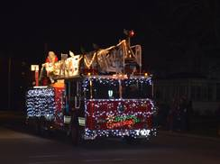 Image for Chilton Parade of Lights