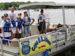 Image for Pewaukee Kiwanis Beach Party with the Lake Country Clean Water Festival