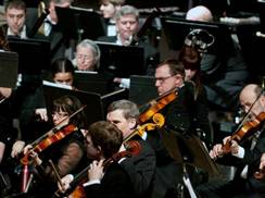 Image for Lake Geneva Symphony Orchestra Concert
