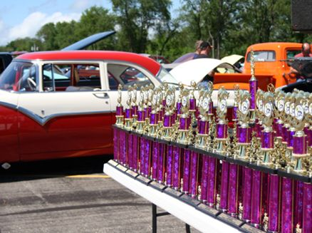 Image for Albany Lions Car Show