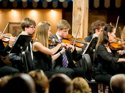 Image for Birch Creek Symphony Concert Series