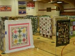 Image for Twisted Thread Quilt Show