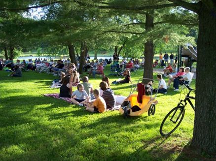 Image for Music at the Market ~ The Summer Concert Series