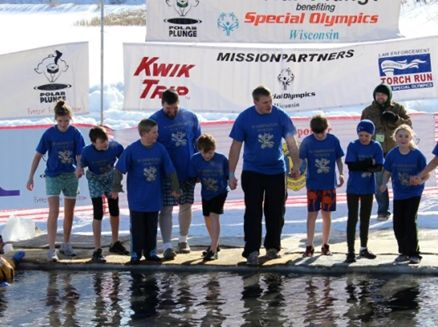 Image for Central Wisconsin Polar Plunge