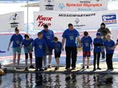 Image for Wisconsin Rapids Polar Plunge
